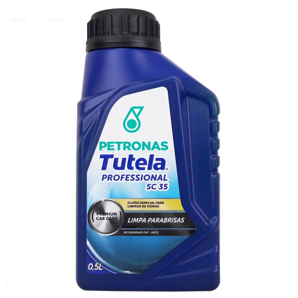 Limpa Parabrisa Tutela SC35 500ml Petronas - Altese 81878f1630