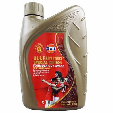 GULF4842-oleo-motor-gulf-5w30-sintetico-edicao-especial-manchester-united-formula-gvx-1