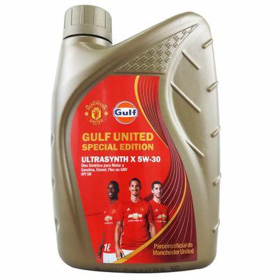 GULF4840-oleo-lubrificante-motor-gulf-ultrasynth-x-api-sn-5w30-sintetico-manchester-united-1