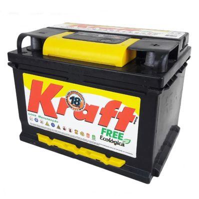 Bateria-Kraft