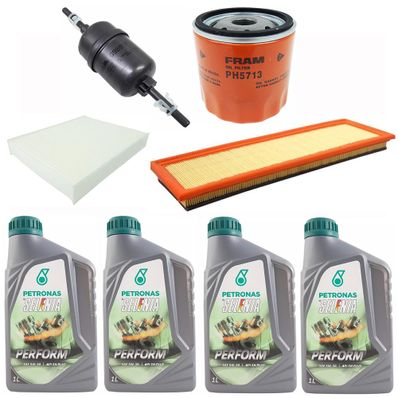 kit-revisao-oleo-petronas-5w30-filtros-ca9511-ph5713-cf9666-g9891f-fiesta-ecosport-ka